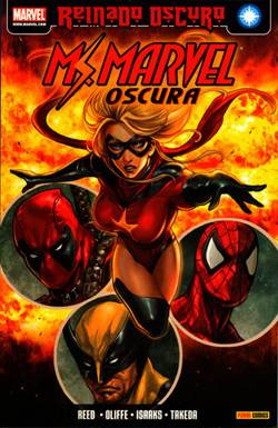 Ms. Marvel Oscura