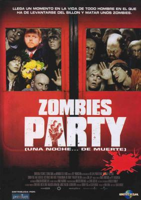 Zombies Party