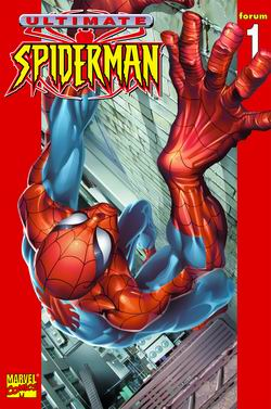 Ultimate Spiderman Vol.01